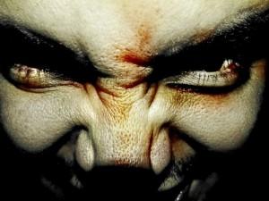visage rage
