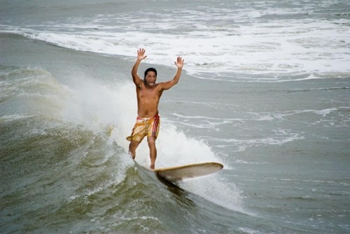 5 bons conseils pour surfer sur la vague du succès, réussir dans la vie et augmenter la confiance en soi pour atteindre ses objectifs