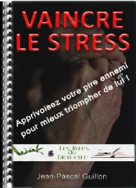 Les pouvoirs secrets de l eau stress cover anneaux