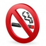 On peut grossir ayant cessé de fumer