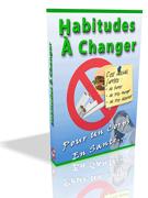 ebook Comment changer vos habitudes