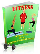 ebook Comment prendre soin de votre santé avec le fitness