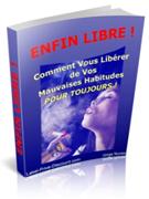 ebook Comment éliminer vos mauvaises habitudes