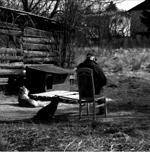 Le sentiment de solitude est fréquent chez les seniors par manque de relations et de loisirs