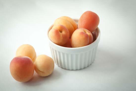 Les abricots font partie des aliments qui soignent et sont recommandés en cas de troubles digestifs