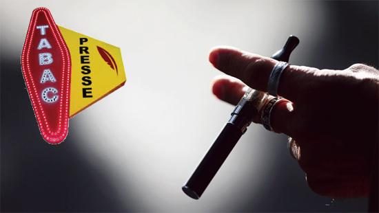 La vente de cigarette electronique chez le buraliste est-elle une bonne chose pour la santé?