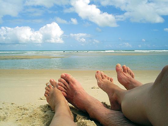 Les loisirs et les vacances sont parfois un remède simple à l'infertilité en permettant de lâcher prise