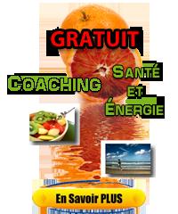 widget du programme de coaching énergie santé du blog les livres du bien-être