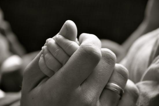 l'amour filial est une des formes de l'amour entre deux êtres