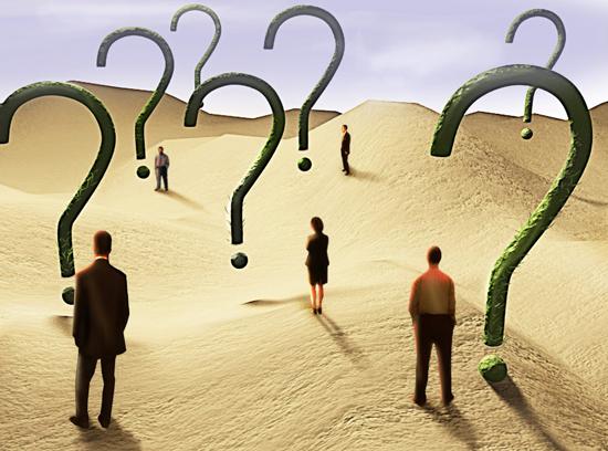 Des blogueurs sont invités à répondre aux questions du blog les livres du bien-être