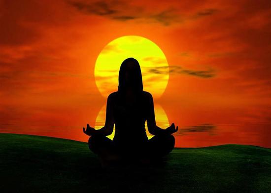 La méditation de pleine conscience ou méditation contemporaine connait un essor récent en développement personnel