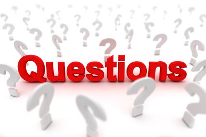 les livres du bien-être participe à une chaîne de questions réponses