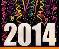 Mener une vie saine en 2014 : une bonne résolution qui a du sens.