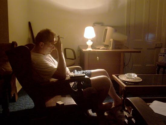 Fatigue et solitude sont souvent responsables des addictions lors de burnout