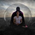 une pratique régulière permet de profiter des bienfaits de la meditation