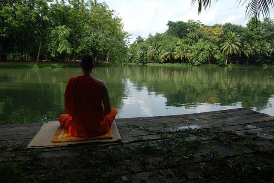 Les bienfaits de la meditation : mener au bien-être mental et physique
