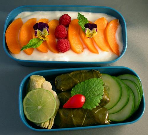 manger sainement permet de lutter contre la boulimie