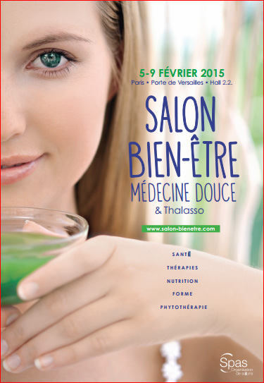 Salon du bien tre de paris sant et qualit de vie for Salon bien etre marseille