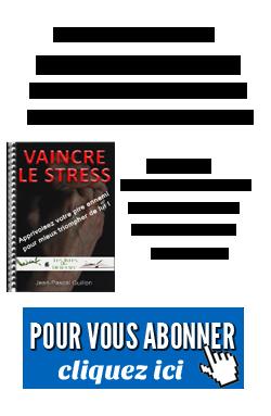 widget abonnement au blog les livres du bien-être