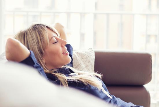 Vous ménager un temps de repos est essentielle dans votre routine quotidienne