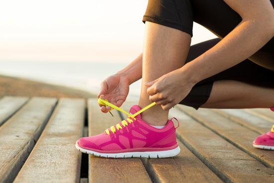 Améliorez votre bien-être au quotidien avec une routine positive.