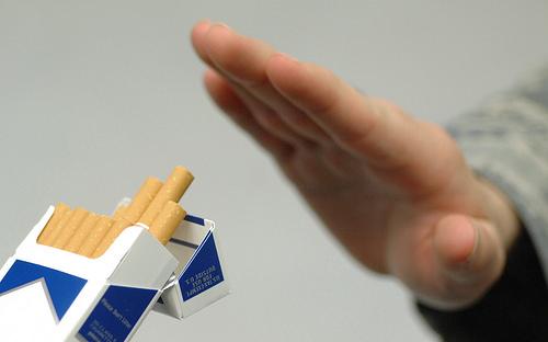 Avez-vous vraiment envie d'arrêter de fumer?