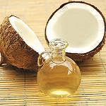 huile de coco comme cosmétique bio