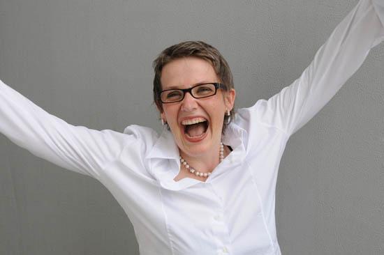 Un des bienfaits du rire est son impact social sur les gens