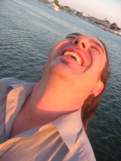 Les bienfaits du rire sont tout autant physiologiques que psychologiques