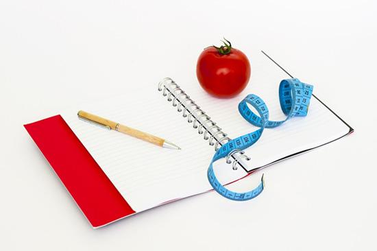 Le rééquilibrage alimentaire ne consiste pas à compter les calories.