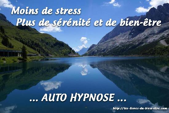 La technique d'auto hypnose permet de retrouver rapidement bien-être et sérénité.