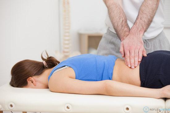 L ostéopathie s'adresse à tous, jeunes ou seniors, hommes ou femmes, sportifs ou non.