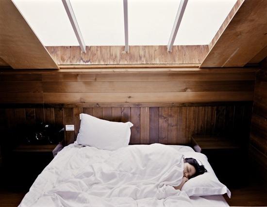 Un bon sommeil pour bien récupérer