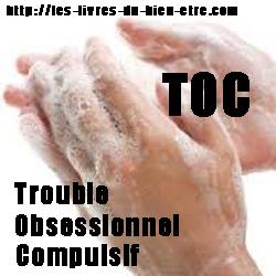 Troubles obsessionnels compulsifs: agir ou vivre avec?
