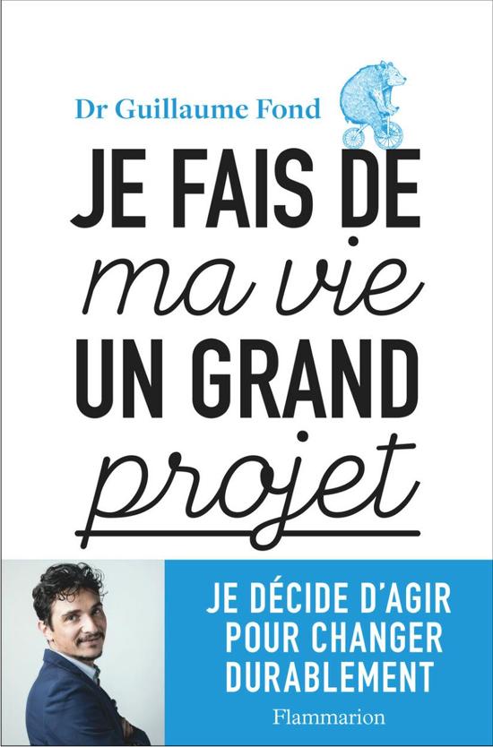 """Agir pour changer avec """"Je fais de ma vie un grand projet""""."""