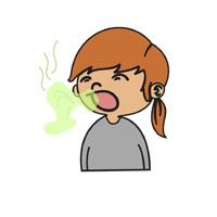4 remèdes naturels pour éliminer la mauvaise haleine.