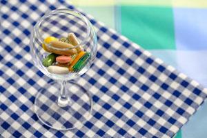 5 vérités sur les dangers des compléments alimentaires.