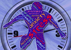 5 symptômes de la fatigue surrénale.