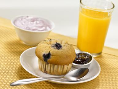 Jus d'orange au petit déjeuner, bonne ou mauvaise idée ?
