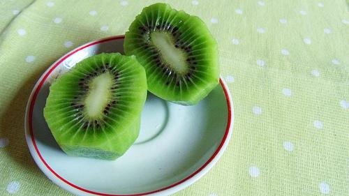 Les bienfaits du kiwi, déjà connus ou plus surprenants.